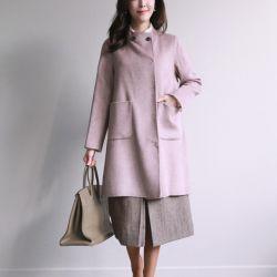 Áo choàng, áo khoác nữ Codi Hàn Quốc CNP17FC