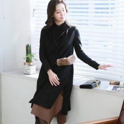 Áo choàng, áo khoác nữ Codi Hàn Quốc CTI17WC