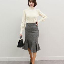Chân váy Codi Hàn Quốc 301152