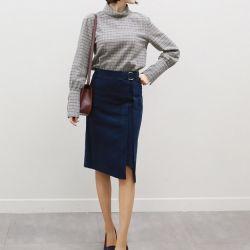 Chân váy Codi Hàn Quốc 301156