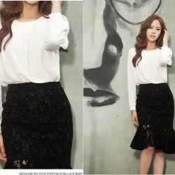 Chân váy Flower Hàn Quốc 051259