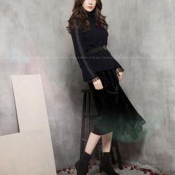Chân váy Flower Hàn Quốc 051261