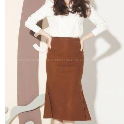 Chân váy Flower Hàn Quốc 051266