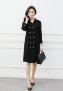 Váy liền thân Codise  Hàn Quốc 290109