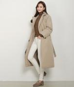 Áo choàng, khoác Styleberry Hàn Quốc 40211