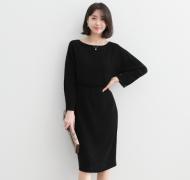Váy liền thân Codishe Hàn Quốc 30311