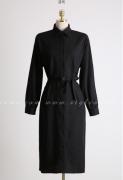 Váy liền thân Styleome Hàn Quốc 240301