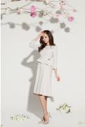 Váy liền thân Oran  Hàn Quốc 260309