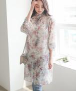 Váy liền thân Ode  Hàn Quốc 220415