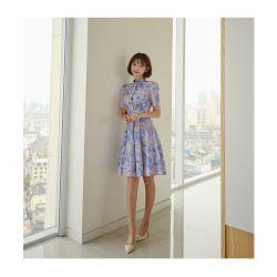 Váy liền thân Styleberry Hàn Quốc 80525