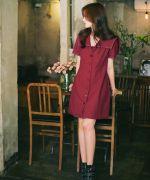 Váy liền thân Milkcocoa Hàn Quốc 26050