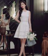 Váy liền thân Milkcocoa Hàn Quốc 260503