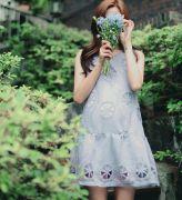 Váy liền thân Milkcocoa Hàn Quốc 260504