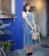 Váy liền thân Milkcocoa Hàn Quốc 260506