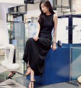Váy liền thân Milkcocoa Hàn Quốc 260507