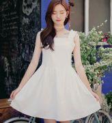 Váy liền thân Milkcocoa Hàn Quốc 260512