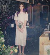 Váy liền thân Milkcocoa Hàn Quốc 260513