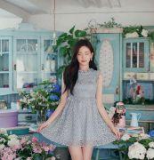 Váy liền thân Milkcocoa Hàn Quốc 260515