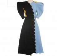 Váy liền thân Dint Hàn Quốc 10625