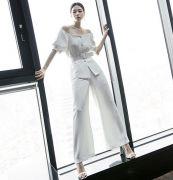 Váy liền thân Dint Hàn Quốc 10628