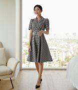 Váy liền thân Styleberry Hàn Quốc 310510