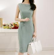 Váy liền thân Oran Hàn Quốc 120613