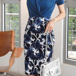 Chân váy dressrom Hàn Quốc 1407453