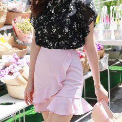Chân váy dressrom Hàn Quốc 1407456