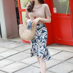 Chân váy dressrom Hàn Quốc 1407458