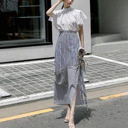 Chân váy Dint Hàn Quốc 150740