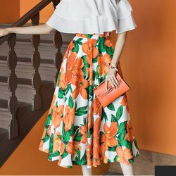 Chân váy Dint Hàn Quốc 150741
