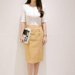 Chân váy Oran Hàn Quốc 200758