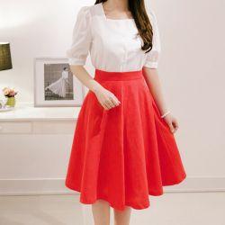 Chân váy Oran Hàn Quốc 200761