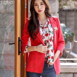 Áo khoác nữ Styleome Hàn Quốc 260793