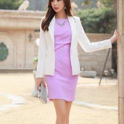 Áo khoác nữ Styleome Hàn Quốc 260794