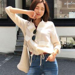Áo khoác nữ Styleome Hàn Quốc 260796