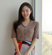 Áo phông,thun Berry Hàn Quốc 270725