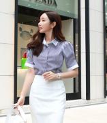Áo sơ mi Styleonme Hàn Quốc 30854