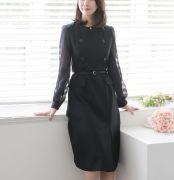Váy liền thân Codishe Hàn Quốc 160850