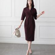 Váy liền thân Codishe Hàn Quốc 160856