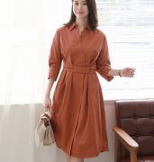 Váy liền thân Codishe Hàn Quốc 160857