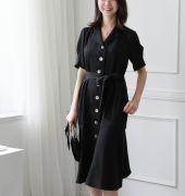 Váy liền thân Codishe Hàn Quốc 160859