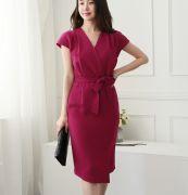 Váy liền thân Codishe Hàn Quốc 160860