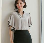 Áo sơ mi Styleberry Hàn Quốc 170860