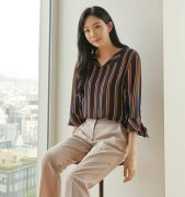 Áo sơ mi Styleberry Hàn Quốc 170861