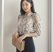 Áo sơ mi Styleberry Hàn Quốc 170864