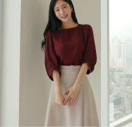 Áo sơ mi Styleberry Hàn Quốc 170870