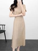 Váy liền thân Theerin Hàn Quốc 180823