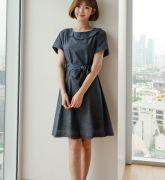 Váy liền thân Berry Hàn Quốc 220858