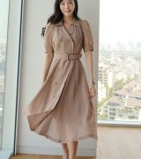 Váy liền thân Berry Hàn Quốc 220863